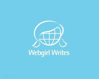 网页内容作家Webgirl