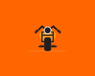 梅州摩托车标志欣赏
