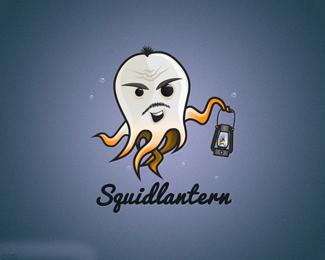 珠海章鱼老头标志