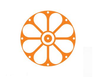 云浮橙子德费拉标志