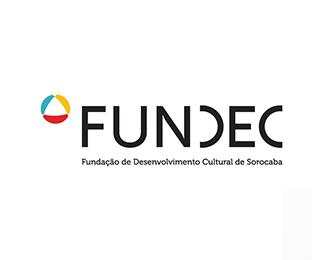 佛山文化公司FUNDEC标志