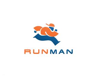 奔跑着RunMan
