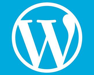 开源建站程序Worldpress搭建博客、企业网站、独立站LOGO