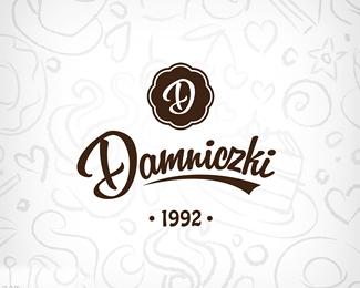 源自1992年的糖果屋Damniczki