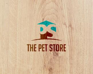 郑州宠物商店标志