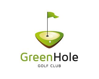 绿洞高尔夫俱乐部