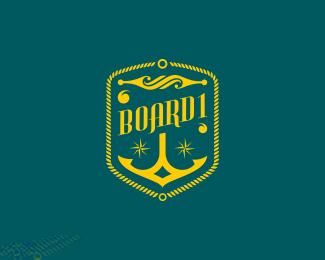游艇俱乐部标志