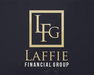 金融集团品牌Laffie商标