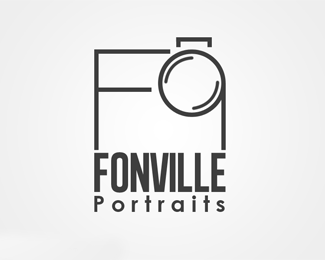 人像摄影工作室Fonville