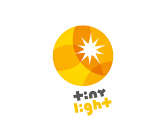 可再生能源项目微小的光