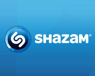音乐识别软件Shazam