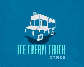 龙岗区视频游戏工作室 冰淇淋卡车游戏