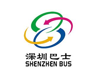 深圳巴士logo