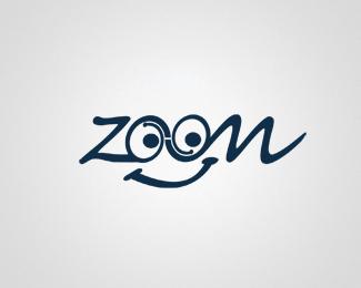 zoom标志