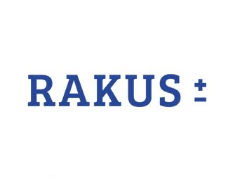 电池公司RAKUS