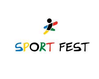 国外体育器材供应商体育健身logo