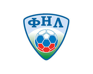 俄罗斯全国足球联赛(ФНЛ,FNL)旧标志