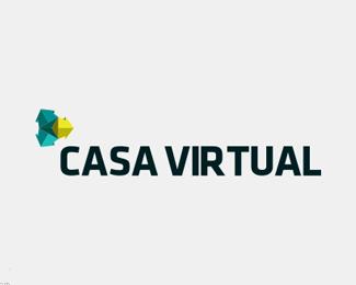 聊城建模架构卡萨虚拟