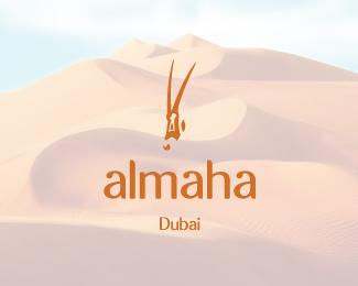 阿拉伯大羚羊Almaha