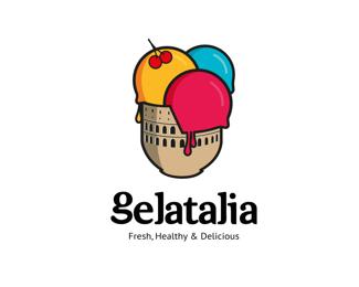 公司销售Gelatalia意大利冰淇淋