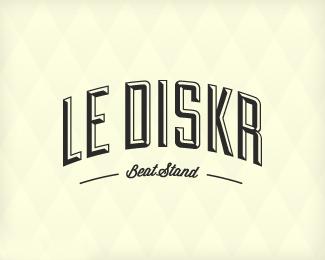 音乐博客LeDiskr