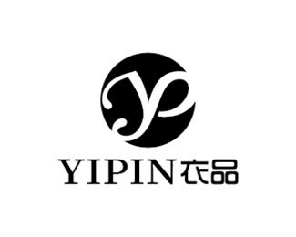 衣品yipin女装标志