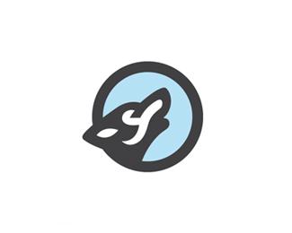 狼的logo
