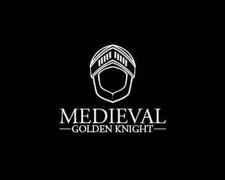 中世纪骑士