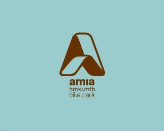 山地车自行车公园AMIA