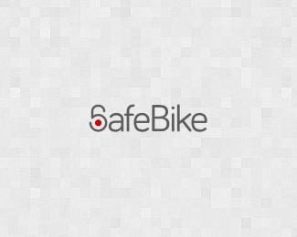 Safebike标志