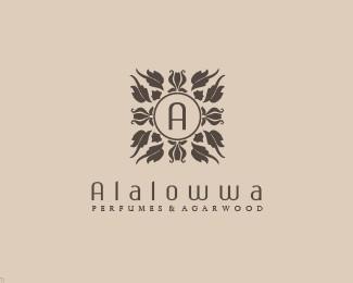 香水Alaloowwa