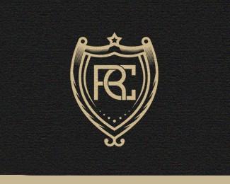 RC盾牌徽章