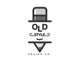 传统设计有限公司logo