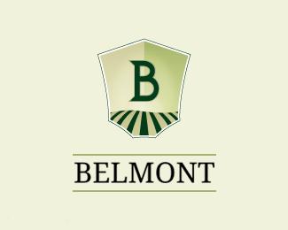 品牌标志BELMONT