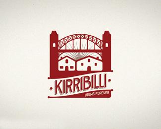 工业区KIRRIBILI标志