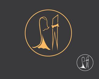 婚礼标志SW