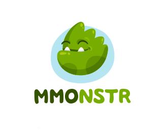 游戏中的采购和销售服务MMONSTR