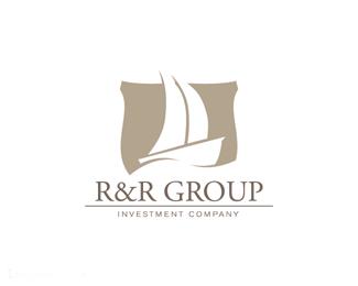 集团标志R&R