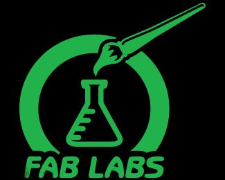 实验室标志FAB