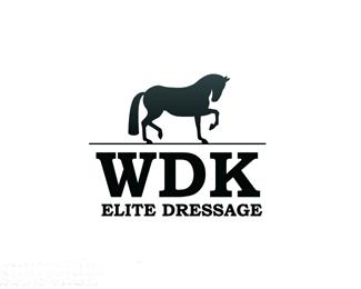 上饶盛装舞步公司 精英盛装舞步WDK