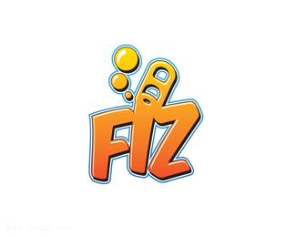 汽水标志FIZ