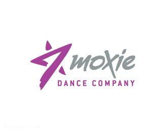莫邪舞蹈团logo