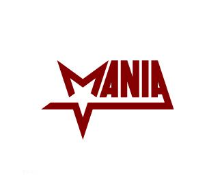五角星标志MANIA