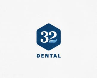牙科诊所32牙科