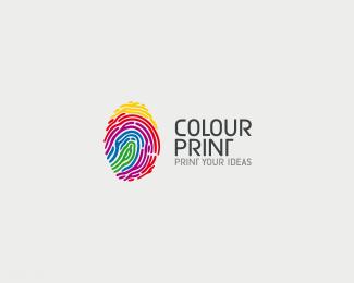 彩色打印厂