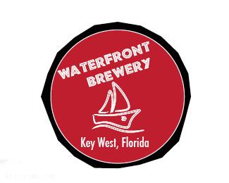 美国佛罗里达州海滨啤酒厂