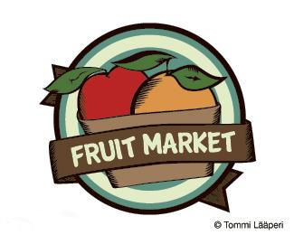 广州白云区水果市场