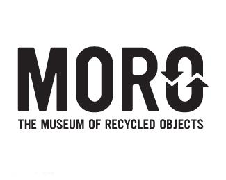 博物馆标志MORO