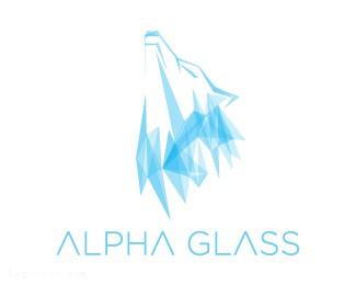阿尔法玻璃公司