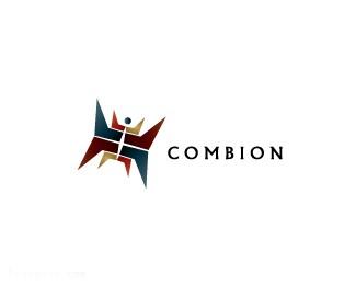 COMBION北海标志